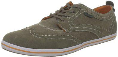 Paire de chaussures Skechers Diamondback-Pazen couleur Vert (Taille 44 et 47,5)