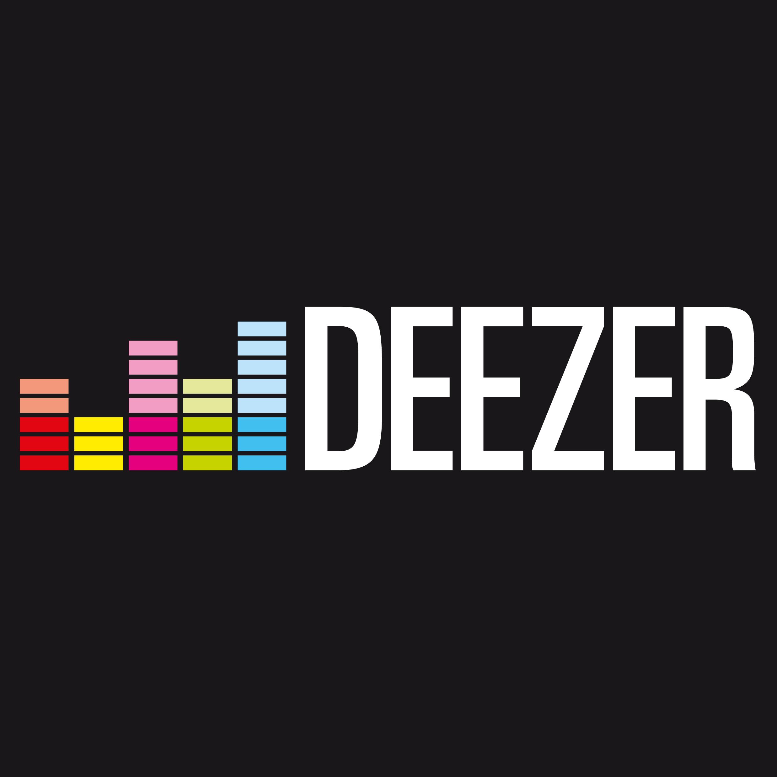Abonnement mensuel Deezer Premium+ - pendant 3 mois