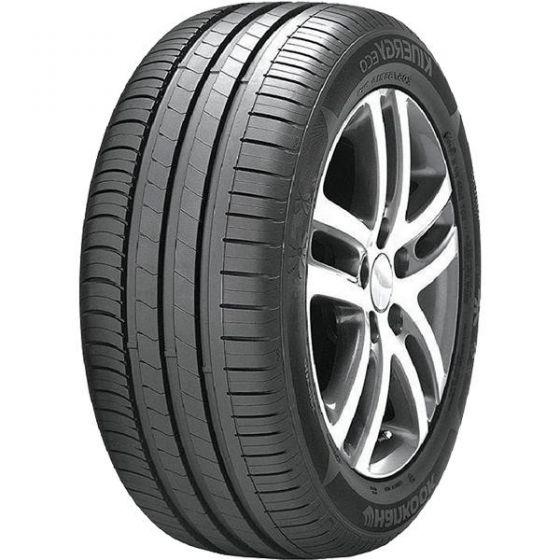 [500 premiers clients] Jusqu'à 80€ de remise immédiate pour l'achat de 4 pneus Hankook - Ex: 2 Pneus 205/55R16 91V Kinergy eco K425