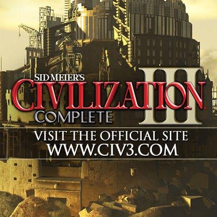 Sid Meier's Civilization III: Complete Gratuit sur PC (Dématérialisé - Steam)