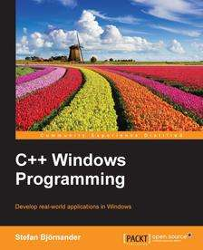 eBook Programmation Windows C++ Gratuit