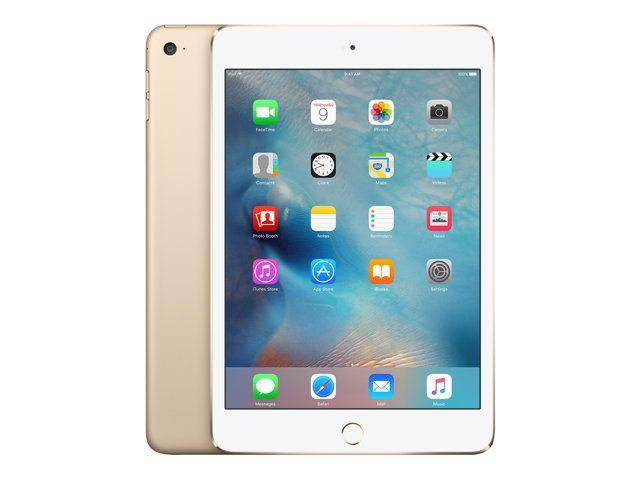 Tablette Apple iPad mini 4 - 128 Go, Wi-FI