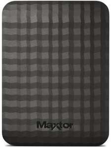 """Disque dur externe 2.5"""" Maxtor MR - 4 To"""