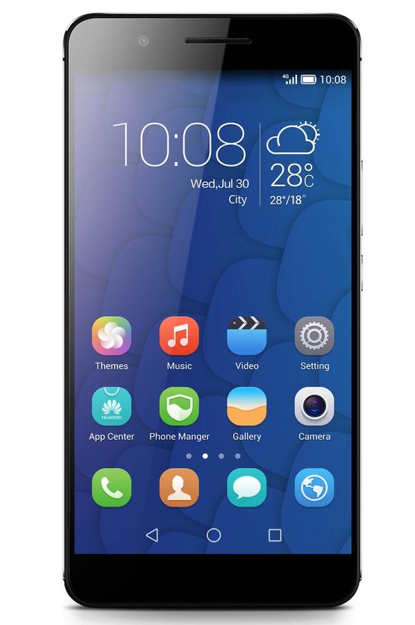 """Smartphone 5.5"""" Honor 6 Plus - Dual Sim (vendeur tiers)"""