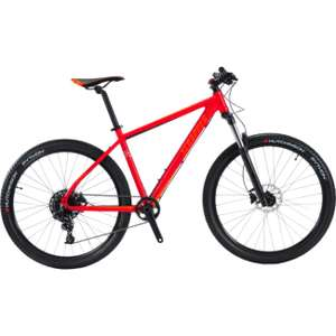 Vélo VTT Scrapper XC 6.7