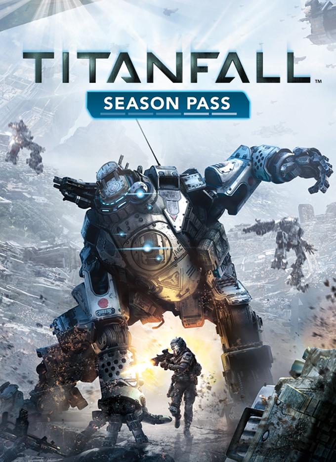 Season pass Titanfall gratuit sur Xbox One et PC