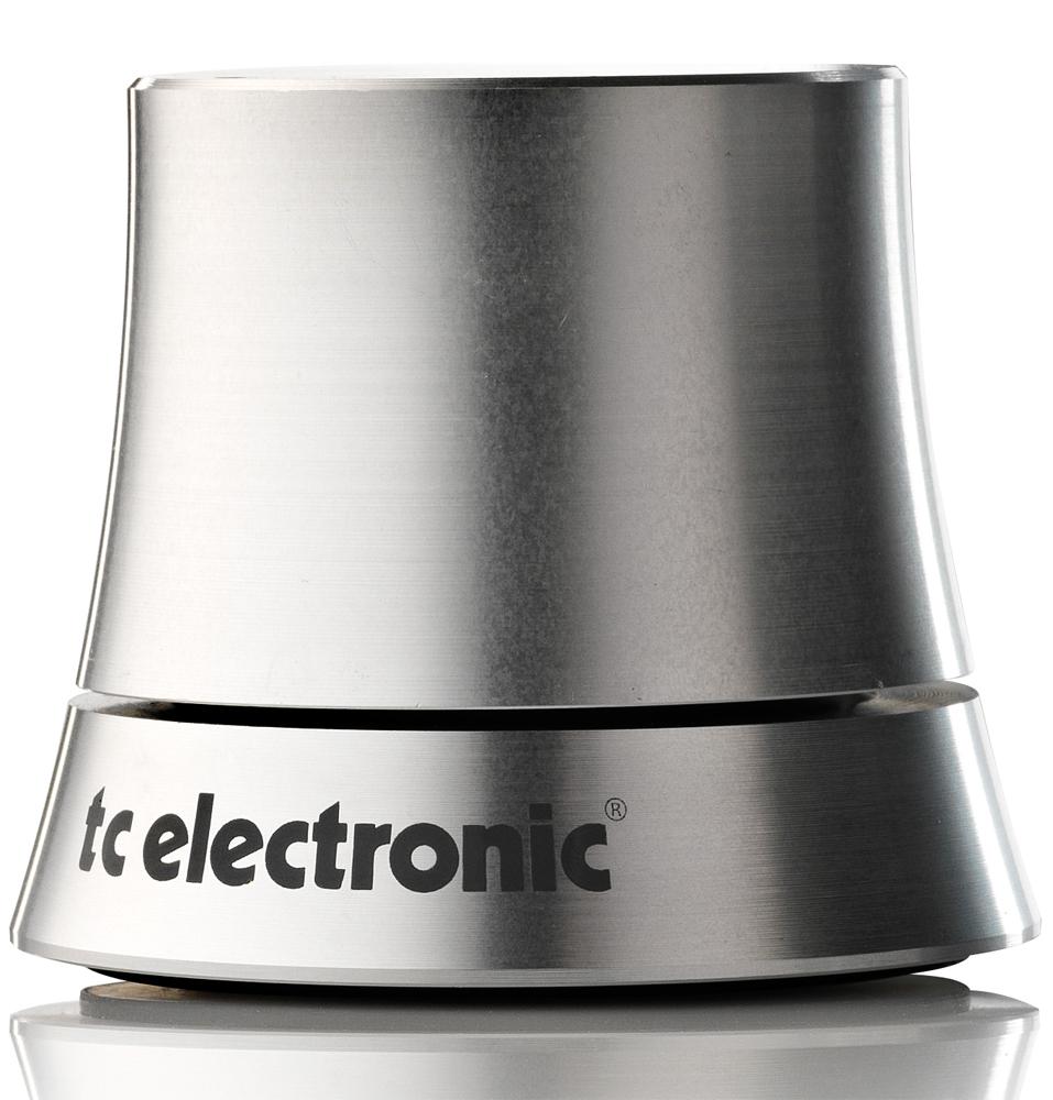 Contrôleur de volume analogique TC Electronics Level Pilot