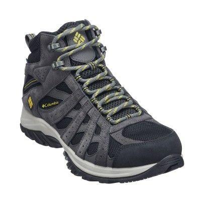 Chaussures de randonnée Columbia Glen Canyon MID WTF pour homme - Taille 40 à 46