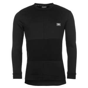 Sélection de pull, sweat-shirt et hoodies pour homme en promotion - Ex : Sweat-shirt Fabric Rib