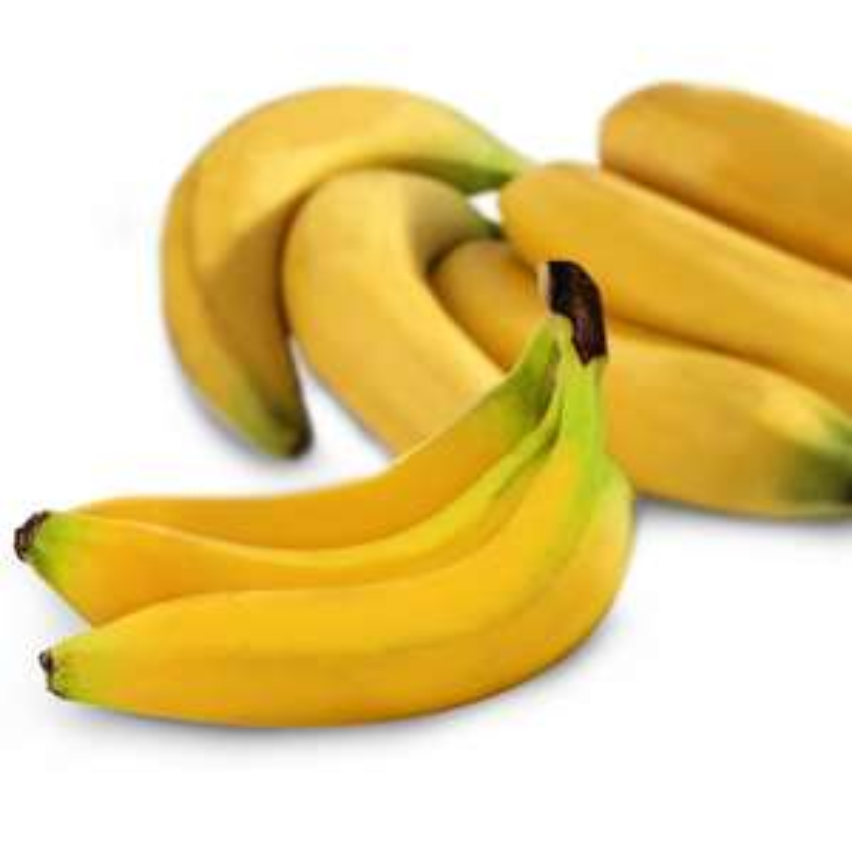 1kg de bananes Cavendish - Origine Cameroun (Vizille - 38)