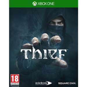 Jeu Thief sur Xbox One