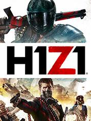 H1Z1 sur PC (Dématérialisé - Steam)