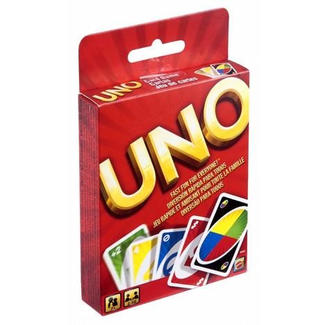 Jeu de cartes Uno