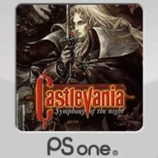 Castlevania: Symphony of the Night sur PS3 ou PSVita (Dématérialisé)