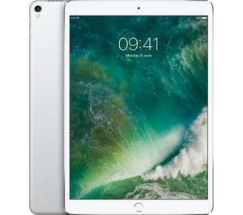 "Tablette 10.5"" Apple iPad Pro Wi-Fi Silver - 64 Go (Frontaliers Suisse)"