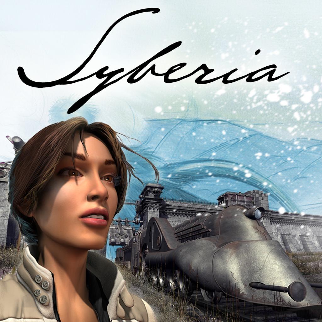 Syberia 1 ou 2 sur PS3 (Dématérialisé)