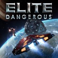 Elite Dangerous sur PS4 (dématérialisé)