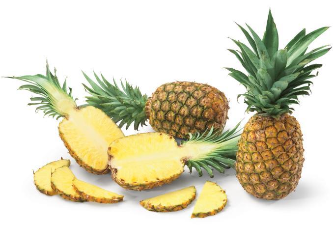 Ananas origine Costa Rica