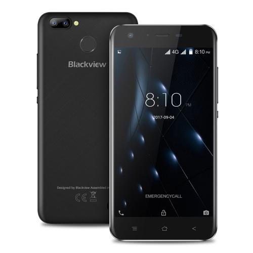"""Smartphone 5"""" Blackview A7 Pro - 2 Go RAM, 16 Go, 4G (B20)"""