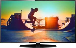 "TV 50"" Philips 50PUS6162 - 4K UHD, LED, Smart TV"
