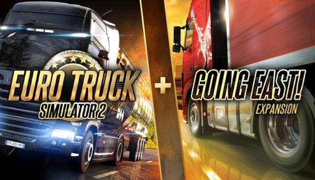Euro Truck Simulator 2: Gold Edition sur PC (Dématérialisé - Steam)