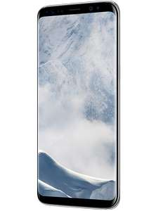 "Smartphone 5.8"" Samsung Galaxy S8 64GO tous coloris (Frontaliers Suisse)"