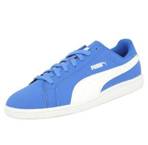 Sneakers Puma Smash Buck (taille 39 à 45)