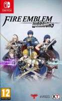 Fire Emblem Warriors sur Nintendo Switch (Porte des Alpes - 69)