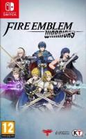 Fire Emblem Warriors sur Nintendo Switch (Porte des Alpes - 69)