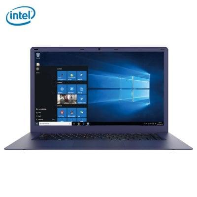 """PC portable 15.6"""" T-Bao Tbook R8 - X5-Z8350, 4 Go de RAM, 64 Go en eMMC, Windows 10, bleu"""