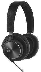 Casque audio Bang & Olufsen BeoPlay H6 (V2) - noir