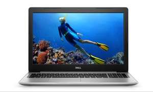 "PC Portable 15.6"" Dell Inspiron 15 5000 - Full HD, i5-8250U, RAM 8 Go, SSD 256 Go, Windows 10"