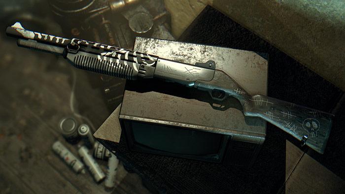 DLC Dying Light Rusty Spine Gratuit pour PC / Xbox / PS4 (Dématérialisé)