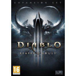 Diablo III Extension Reaper of Souls sur PC (Dématérialisé)