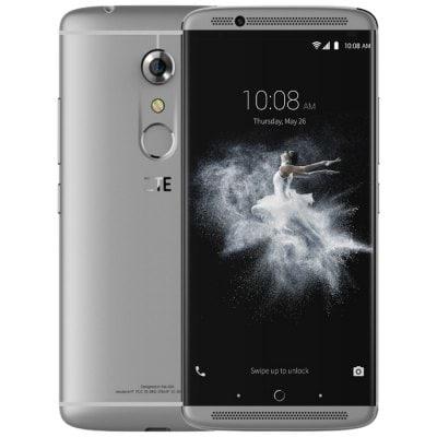 "Smartphone 5.5"" ZTE Axon 7 - QHD AMOLED, Quad-Core Snapdragon 820, RAM 4 Go, ROM 64 Go, 4G (B20 incluse)"