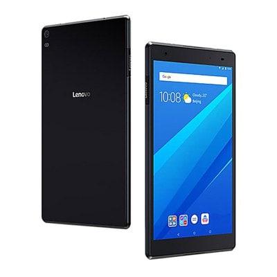 """Tablette tactile 8"""" Lenovo Tab 4 8 Plus - APQ8053, 4 Go de RAM, 64 Go, noir"""
