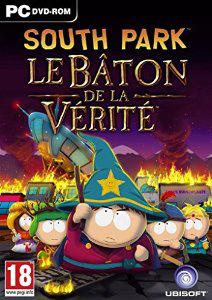 [Précommande] Jeu PC South Park : Le bâton de la vérité