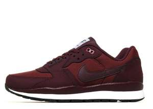 Chaussures Nike WindRunner - rouge (tailles 41, 42.5 ou 48.5)