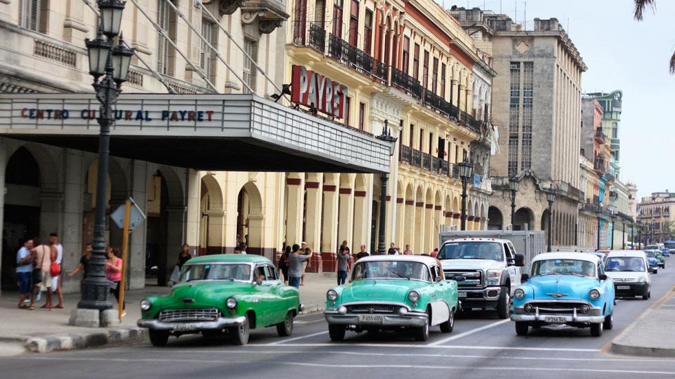 Vol A/R Paris - La Havane du 09/02/2018 au 24/02/2018 à partir de 459.49€