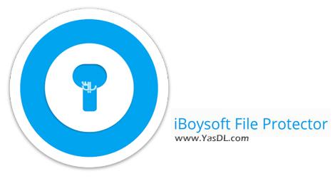 Logiciel iBoysoft File Protector gratuit sur PC (dématérialisé)