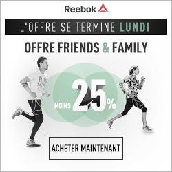 25% de réduction sur une sélection d'articles y compris sur les promotions + Livraison gratuite
