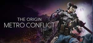 Metro Conflict: The Origin gratuit pendant 3 jours sur PC (dématérialisé)