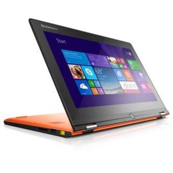 [Adhérents] PC portable hybride tactile 13.3'' Lenovo Yoga 2 - i7-4510U, 8 Go (ODR 100€)
