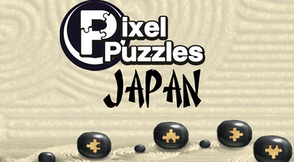 Jeu PC (dématérialisé)  Pixel Puzzles: Japan gratuit