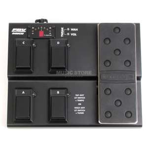 Foot Switch Guitare Line 6 FBV Express USB MKII