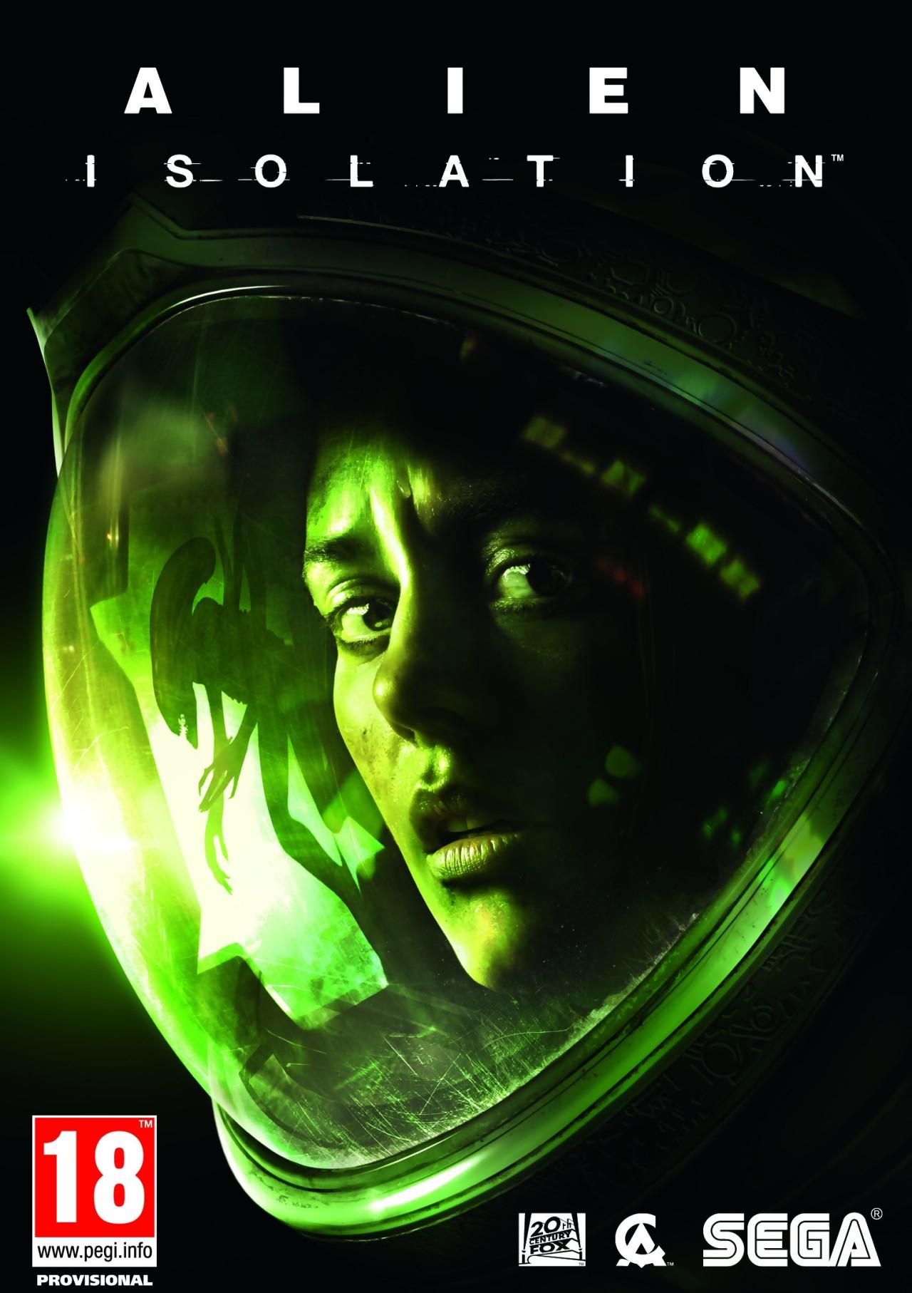 Alien Isolation sur PC (Dématérialisé)