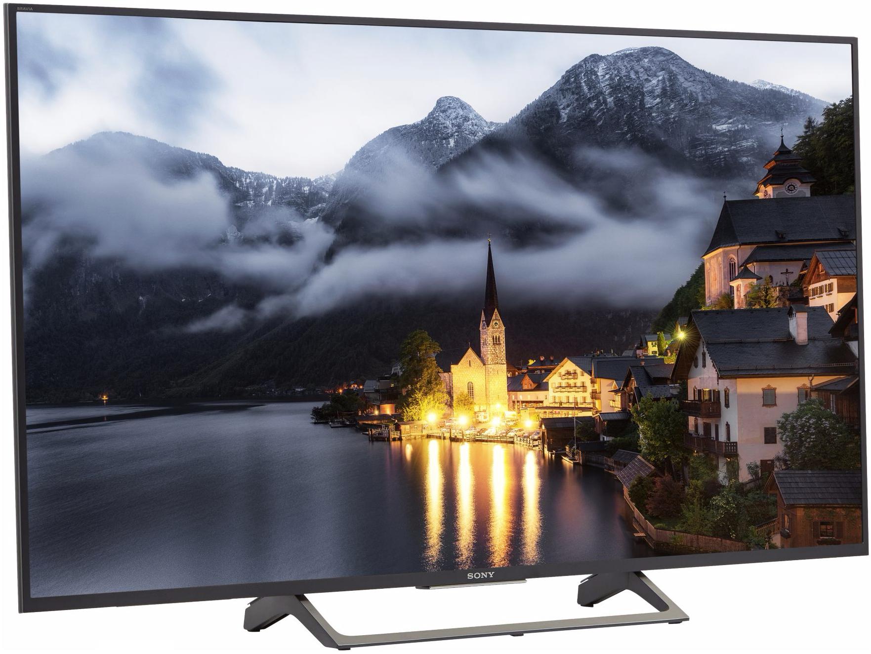 "TV LED 55"" Sony KD55XE7096BAEP 4K HDR, Smart TV (Avec ODR de 20%)"