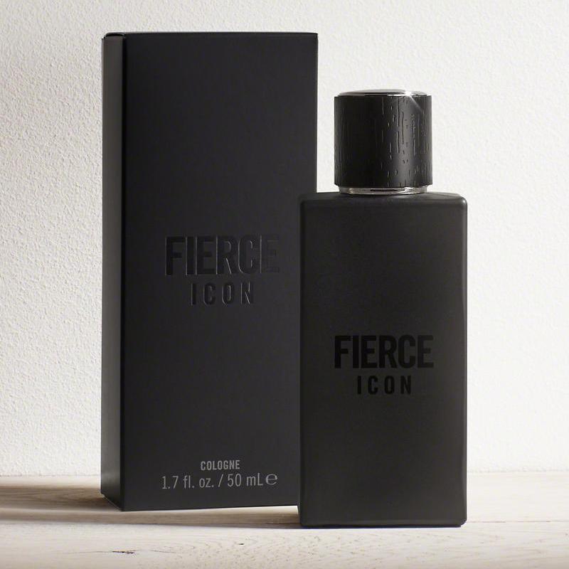 Eau de Cologne Abercrombie & Fitch Fierce Icon 50ml