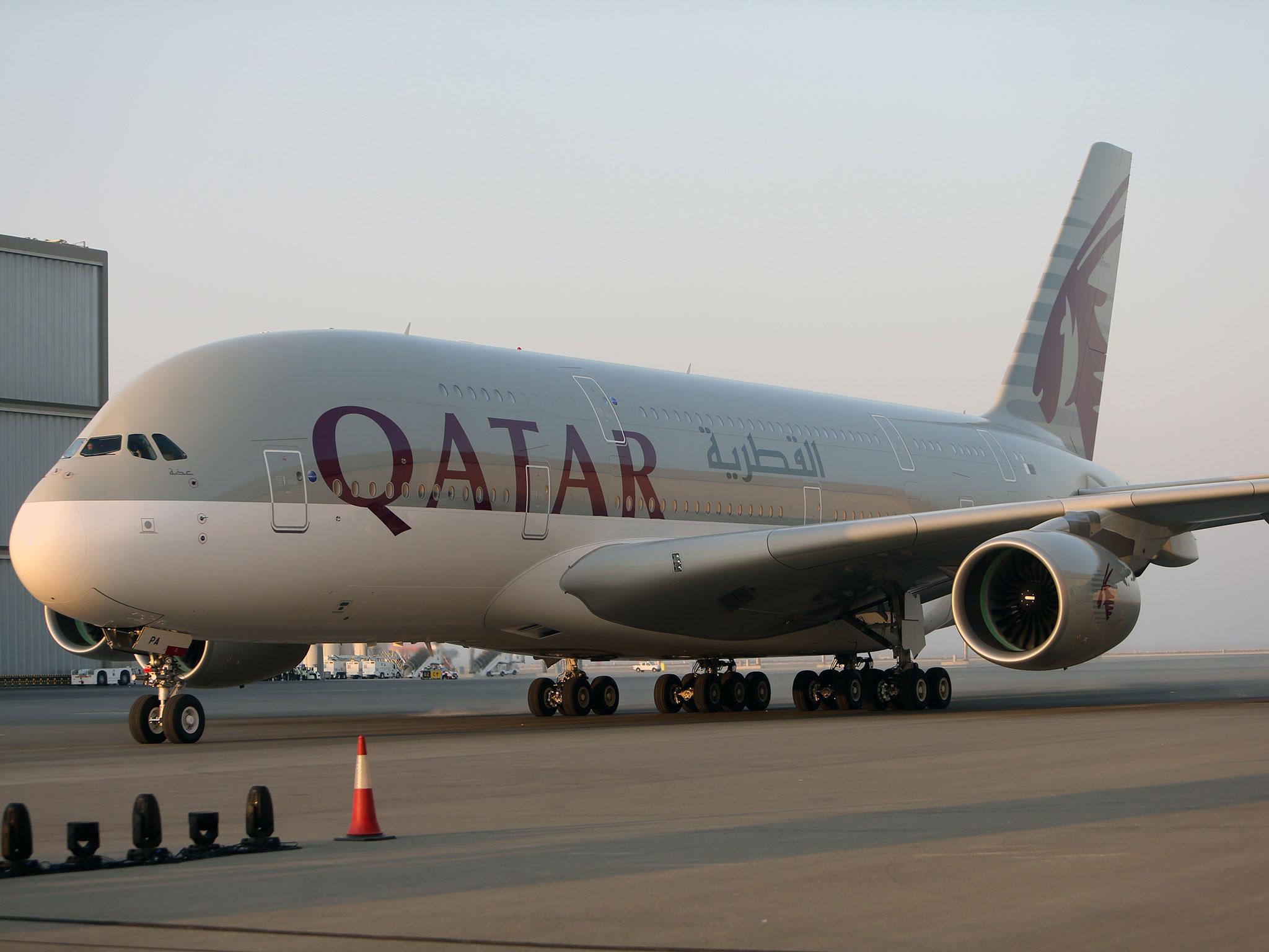 Sélection de vols Qatar Airways en promotion de Paris et Nice - Ex : Vol A/R Nice - Pékin