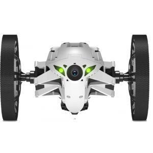 [Clients SFR] Mini Drone Parrot Jumping Sumo Blanc (ODR 60 euros)